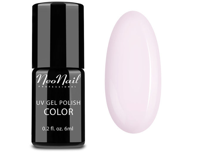 Pure Love széria - Gél lakk NeoNail® French Pink Light 6ml