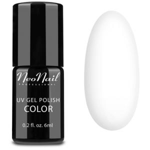 Pure Love széria - Gél lakk NeoNail® Milky French 6ml