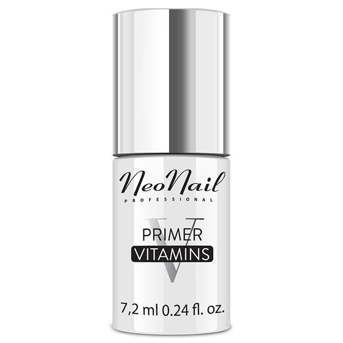 Primerek és ragasztók - Primer vitaminokkal 7,2 ml NeoNail®