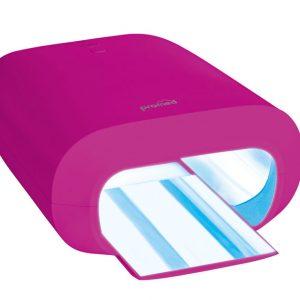 UV és LED lámpák - Promed UV lámpa 36W, rózsaszín
