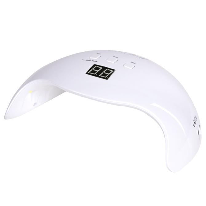 UV és LED lámpák - LED Lámpa NeoNail® LCD 18/36