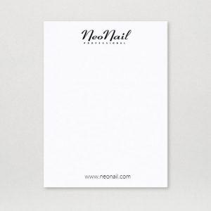 Reklám termékek - Jegyzettömb NeoNail®   5089