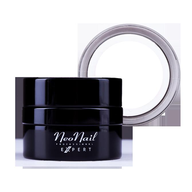 LED-UV zselék - NEONAIL® EXPERT UV-LED ZSELÉ PERFECT WHITE 15ml