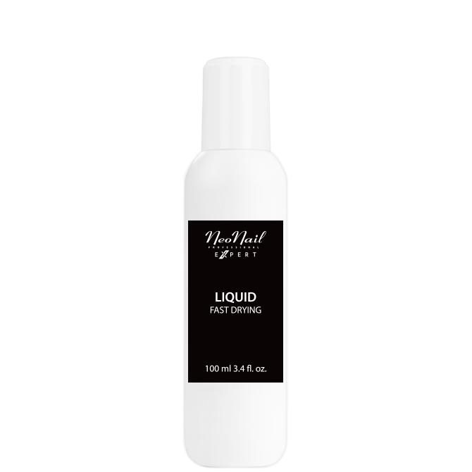 Akril - Gyorsan száradó akril liquid 200ml NeoNail® Expert