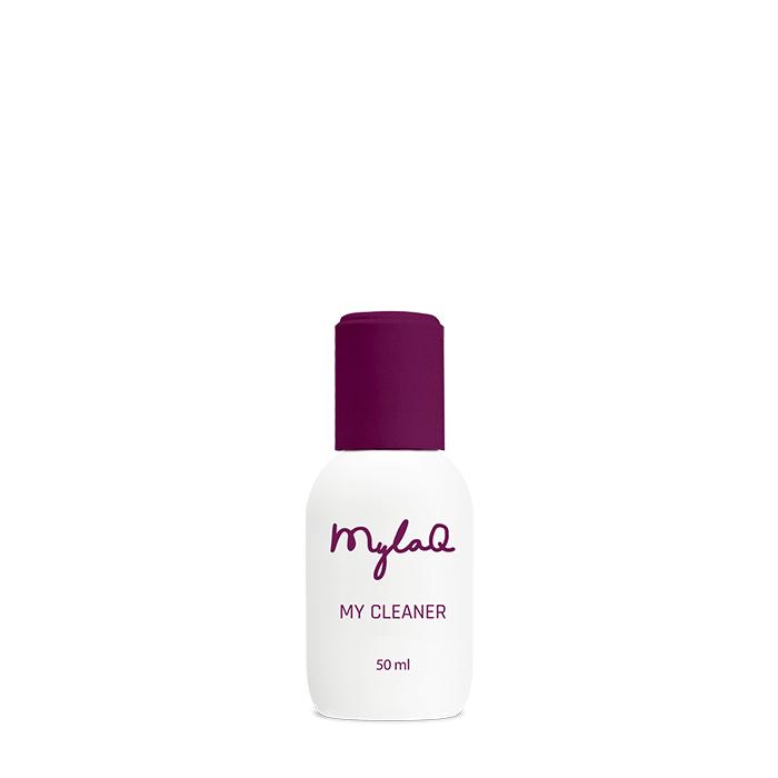 Tisztítók és zsírtalanítók - Cleaner MyLaQ® 50ml