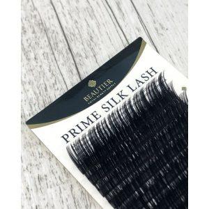 Műszempillák - Beautier sűrű, selymes szempillák PS C 0,10 x 11mm