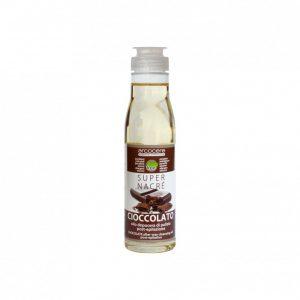 Depiláció - Arcocere szőrtelenítés utáni olaj / csokoládé 150ml