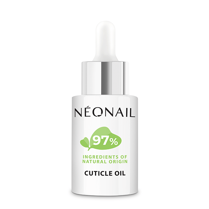 Körömápoló olajok - Vitaminos körömápoló olaj 6,5ml NeoNail®