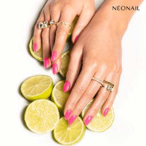 Gél Lakk | NeoNail® - NeoNail Simple One Step Color Protein 7,2ml - Flowered