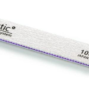 Reszelők és blokkok - Claresa prémium körömreszelő 100/180 egyenes