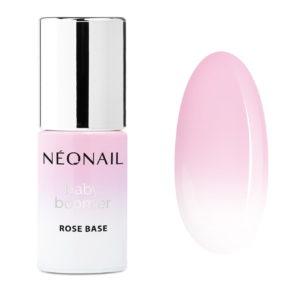 Gél lakk - NeoNail® Baby Boomer Rose Base 7,2 ml